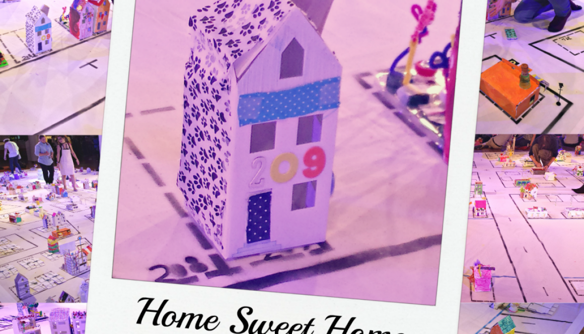 Home Sweet Home title picture