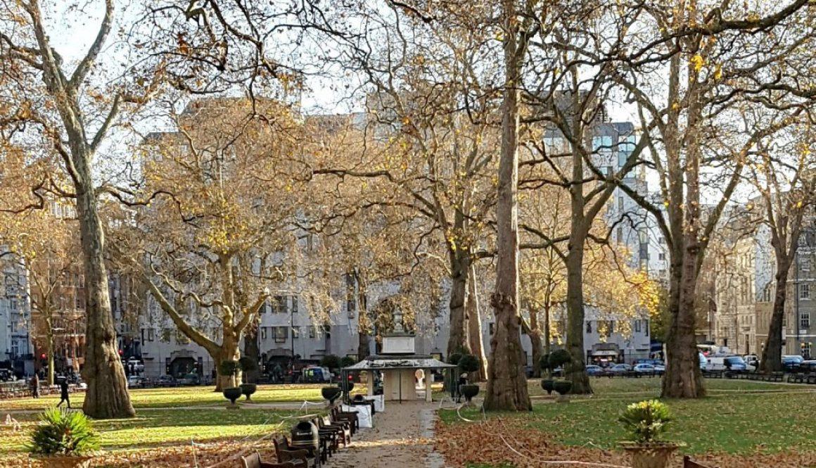 Mayfair Walk title image