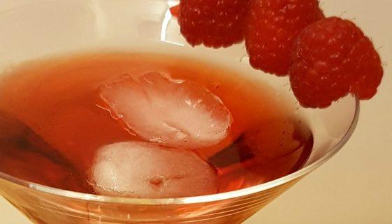 Raspberry Sweetener title image