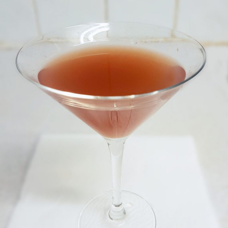 French Martini March 2017 title image 1