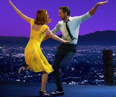 Ha Ha Happy about La La Land title image
