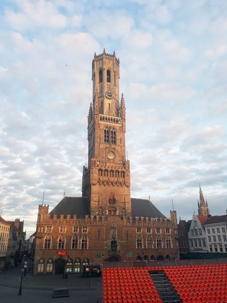 Bruges Travel Card