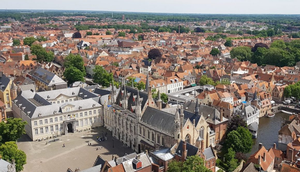 Bruges 17 Part 1 title image
