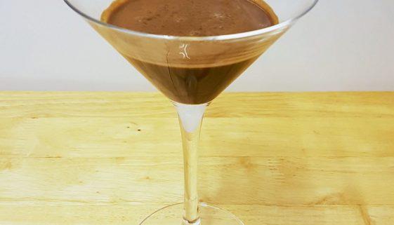 Chocolate Daiquiri 3